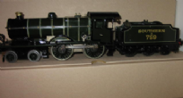 Hornby Clockwork L1 Locomotive